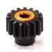*במלאי* 0.8 STEEL 32 PITCH PINION 15T